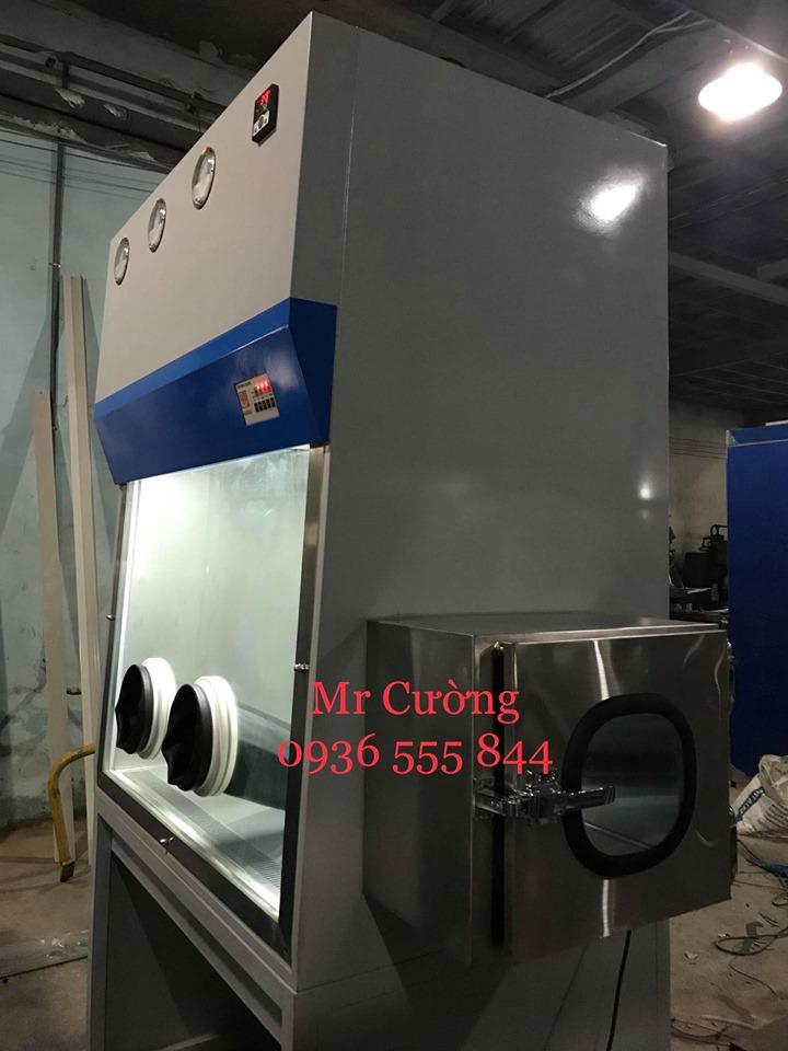 Tủ an toàn sinh học cấp 3 model 1200LNBVC2-02