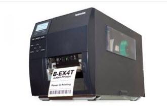 Máy in mã vạch công nghiệp B-EX4T1