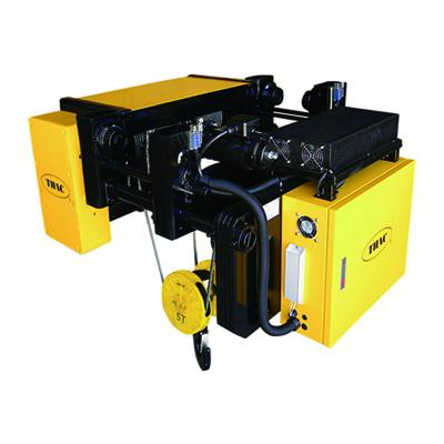 Pa lăng cáp điện THAC 1-120 tấn