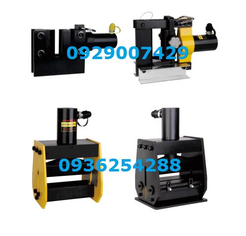 Máy gia công thanh cái CB-150D, CAD-75W, CB-200A,CB-200B