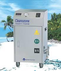 Máy lọc nước CleanOzone PODW-400E