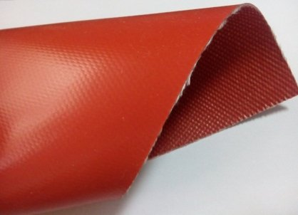 Vải silicone cốt thủy tinh