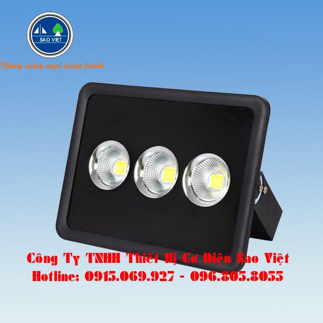 Đèn pha led 150W 200W 250W 300W 400W 500W 600W