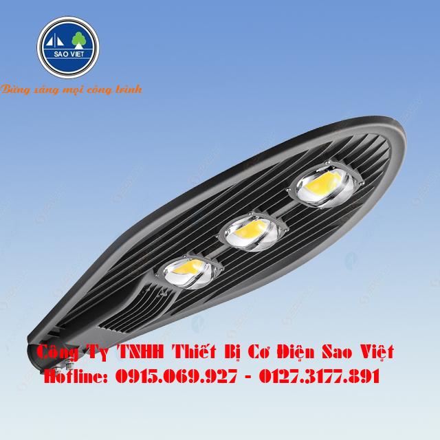 Đèn đường LED 50W 100W 150W