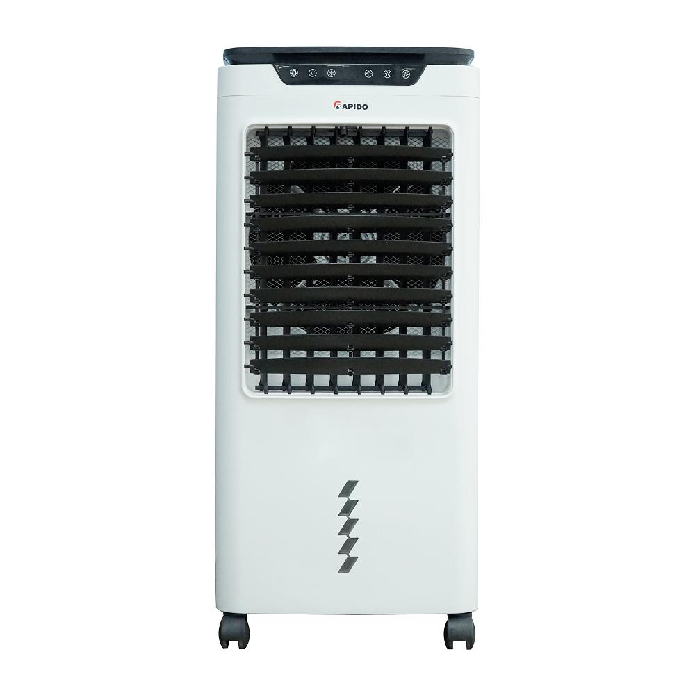 Quạt điều hóa Rapido Fresh 6000-D (điều khiển điện tử)