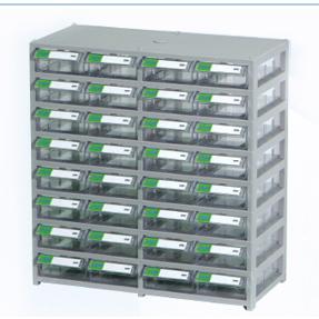 Tủ đựng linh kiện 32 ngăn Hàn Quốc CA508-8