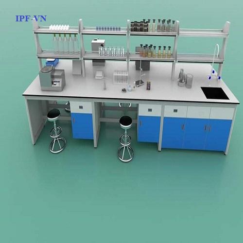 Bàn thí nghiệm trung tâm -12C