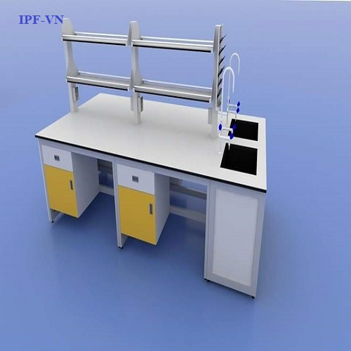 Bàn thí nghiệm model IPF-BTN-001