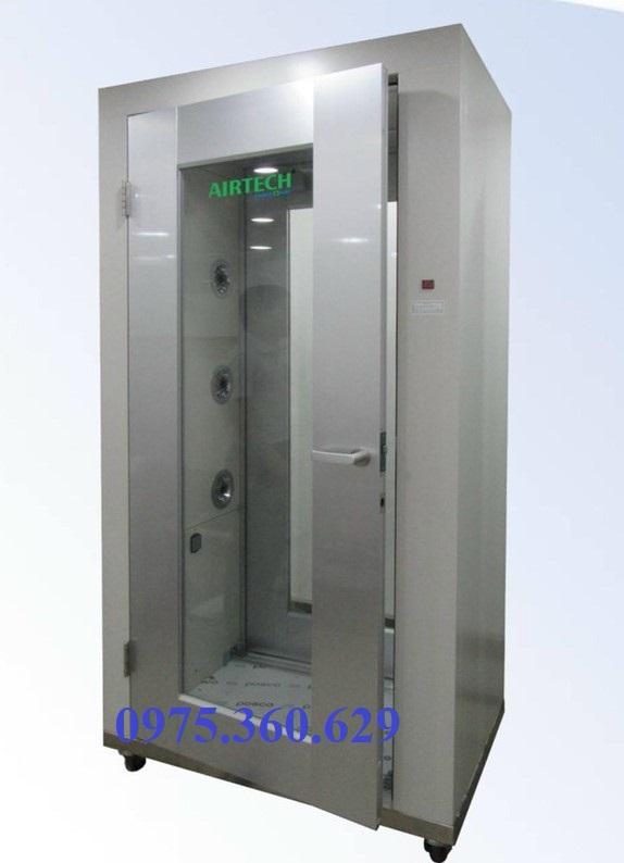 Máy khử khuẩn áp lực âm APR-8016ACR-J