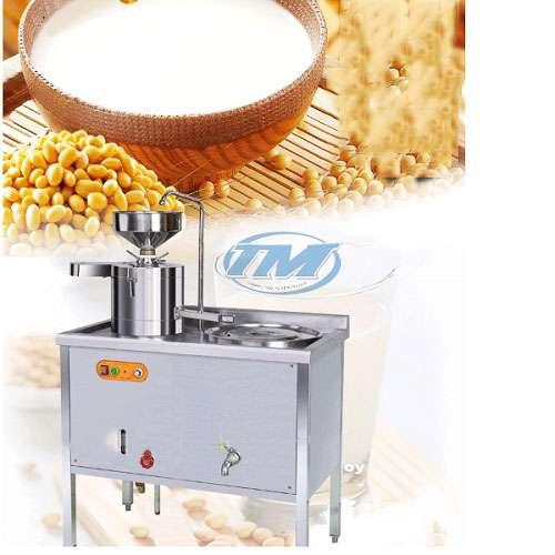 Bộ dây chuyền sản xuất đậu phụ liên hoàn YC-9 (TMTP-M12)