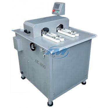 Máy buộc đầu xúc xích tự động AK-800 2 đầu buộc (TMTP-GA07)