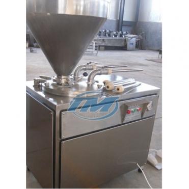 Máy đùn xúc xích thủy lực 2 vòi (TMTP-G17)