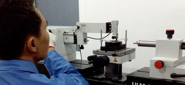 Dịch vụ hiệu chuẩn thiết bị phòng thí nghiệm tận nơi