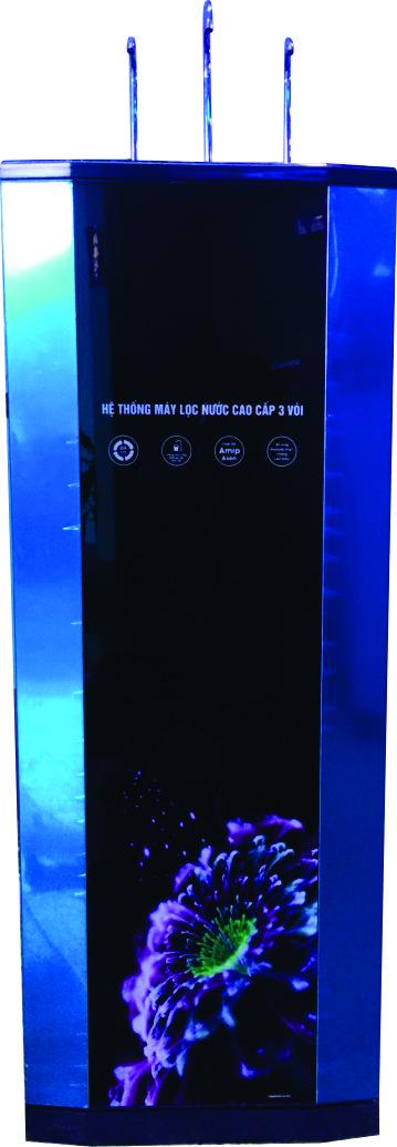 Máy lọc nước Aqua RO đa năng
