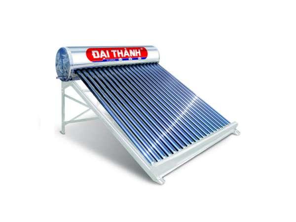 Máy nước nóng năng lượng mặt trời Đại Thành 250 lít