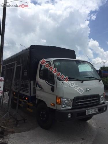 Xe Hyundai Mighty new 2017