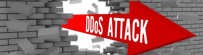 Dịch vụ ứng cứu website bị tấn công DDOS