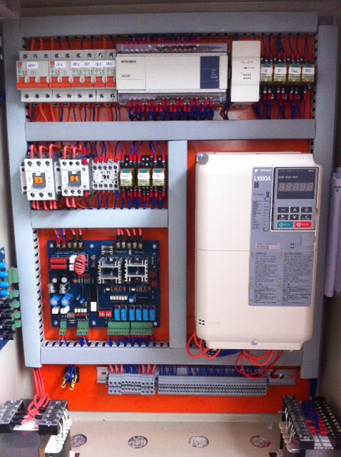 Dịch vụ sửa chữa, nâng cấp, lập trình PLC