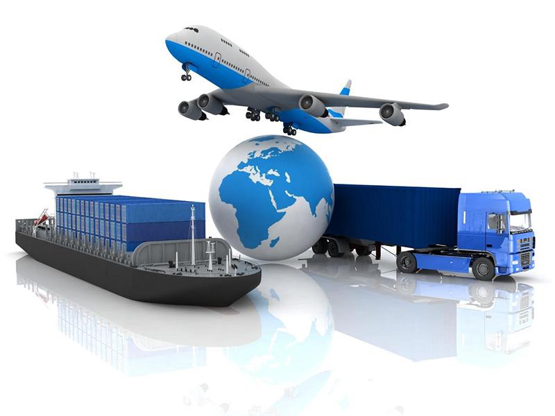 Dịch vụ vận tải đa phương thức & kho vận