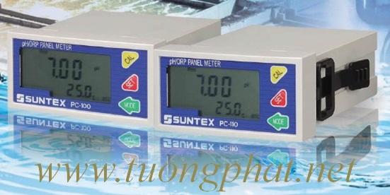Máy đo độ pH PC-100 / PC-110