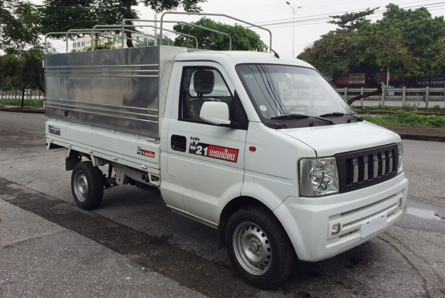 Xe tải nhẹ DFSK V21