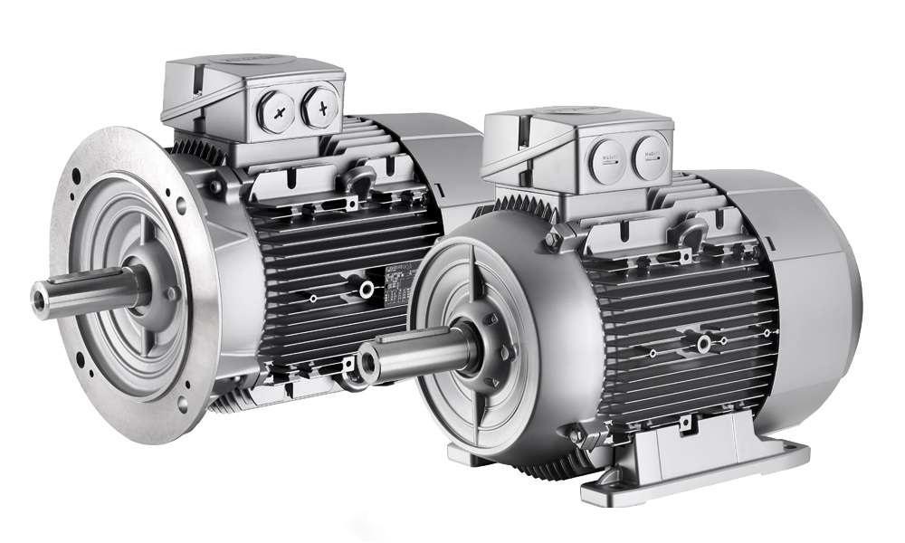 Động cơ điện Siemens 2.2 kW