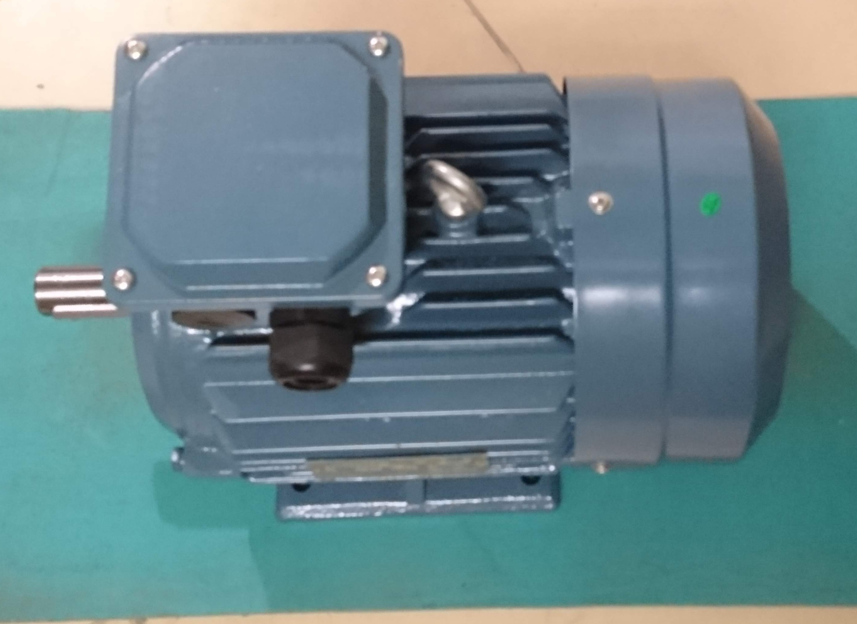 Động cơ điện 5.5 kw