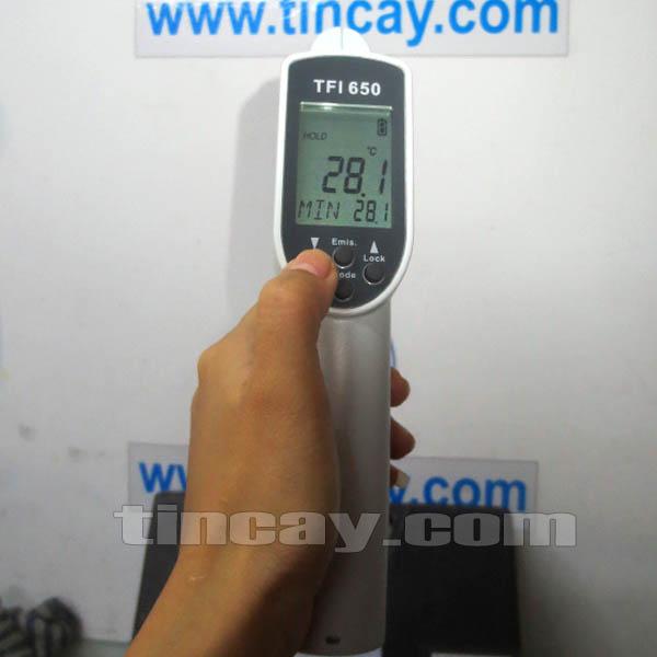 Máy đóng đai nhựa hàn nhiệt bán tự động