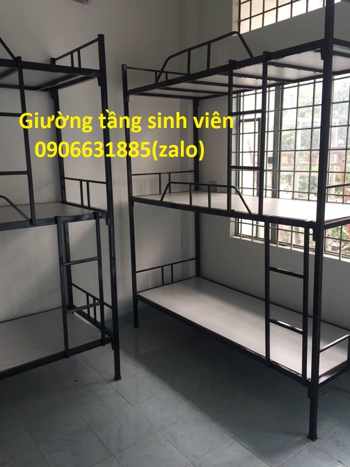 Sản xuất giường tầng sinh viên, giường tầng công nhân