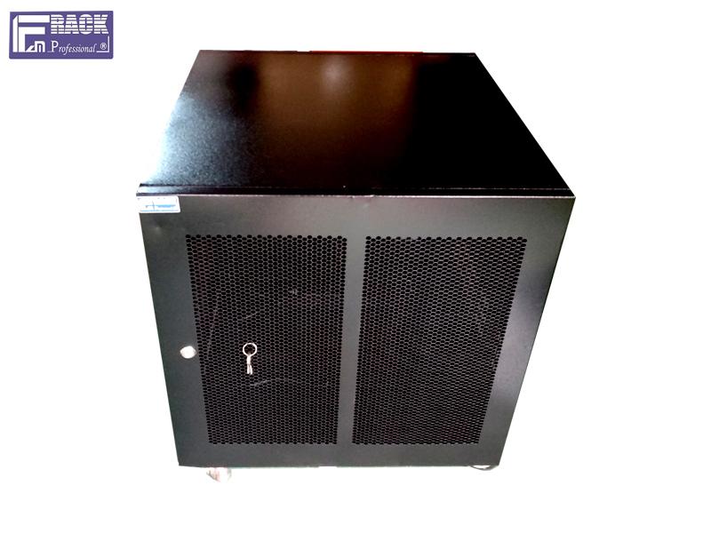 Tủ mạng, tủ rack 12U D700 FAMRACK D-CLASS