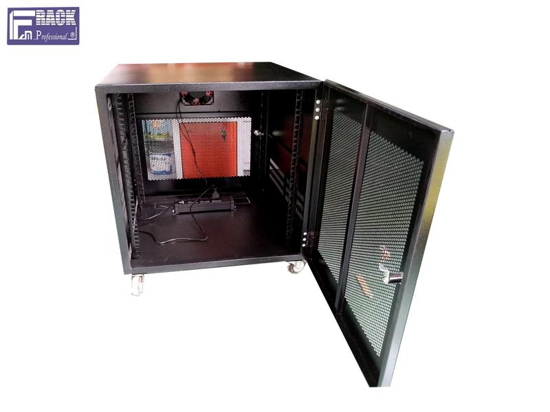 Tủ mạng, tủ rack 12U D500 FAMRACK D-CLASS