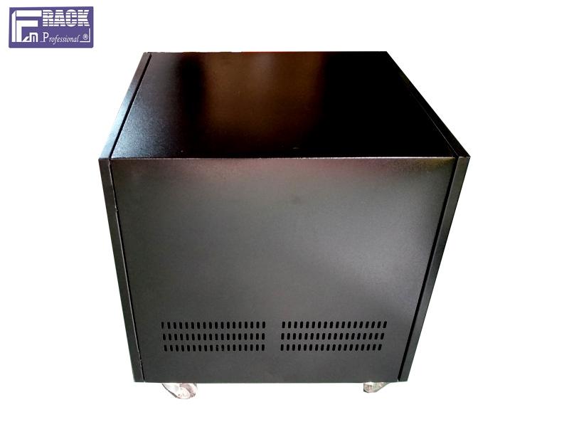 Tủ mạng, tủ rack 10U D700 FAMRACK D-CLASS