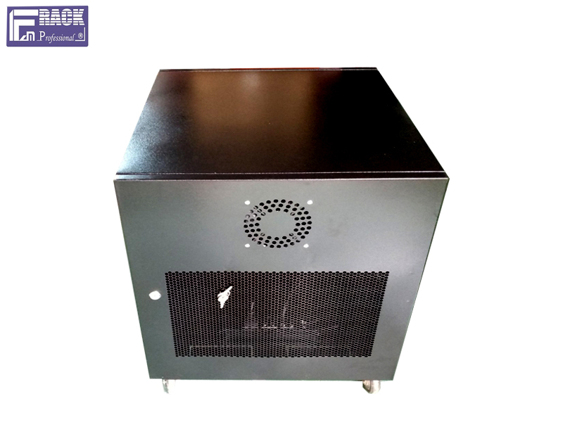 Tủ mạng, tủ rack 10U D600 FAMRACK D-CLASS