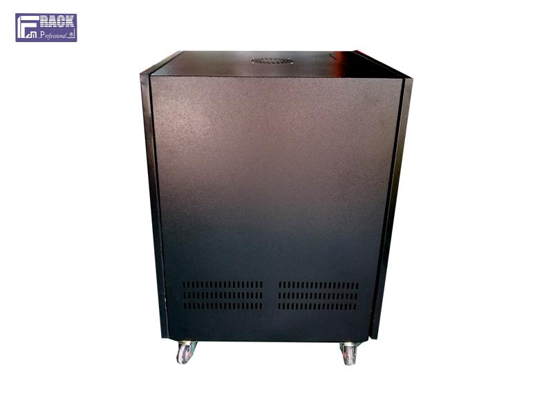 Tủ rack, tủ mạng 12U-D600 F-CLASS FAMRACK