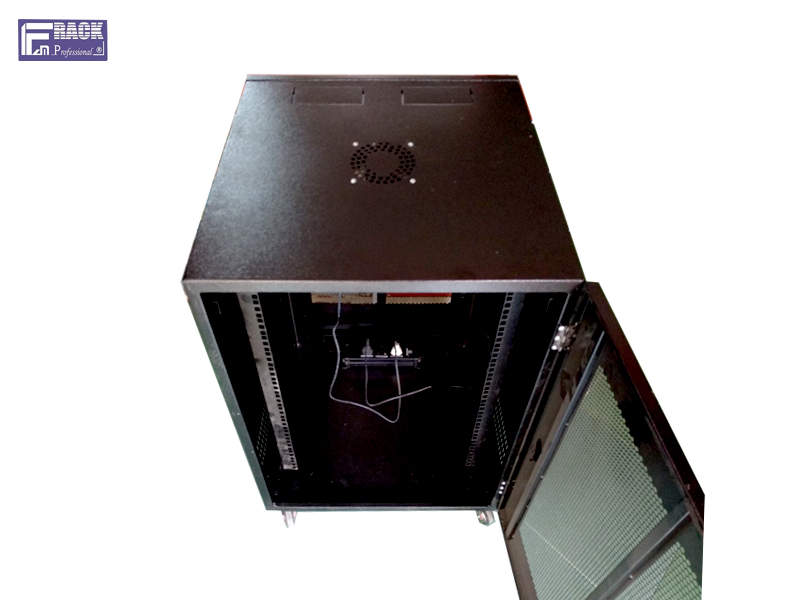 Tủ rack, tủ mạng 15U D600 FAMRACK D-CLASS