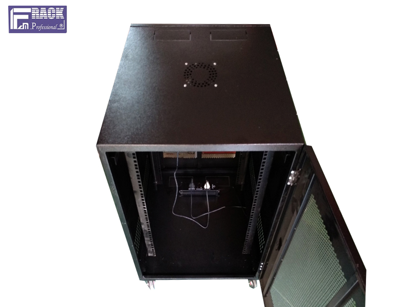Tủ mạng FAMRACK S-CLASS 20U-D600
