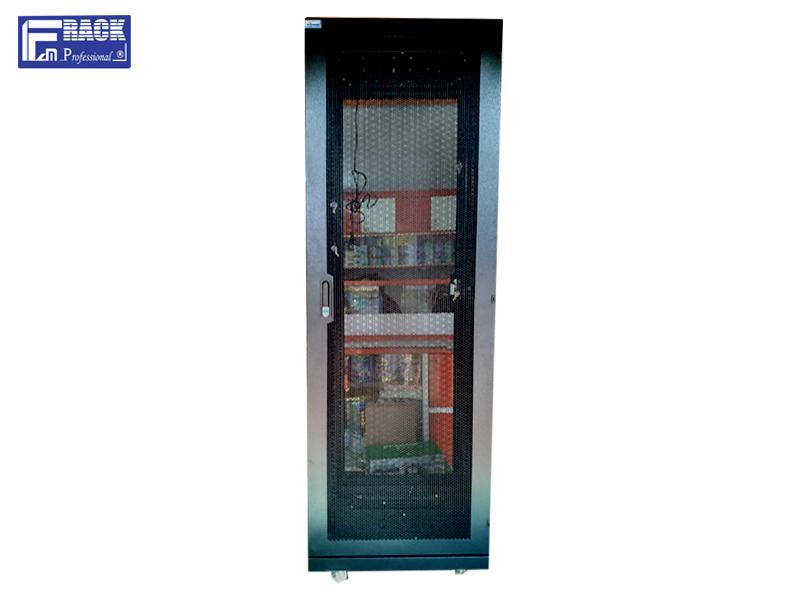 Tủ rack, tủ mạng FAMRACK S-CLASS 42U-D600