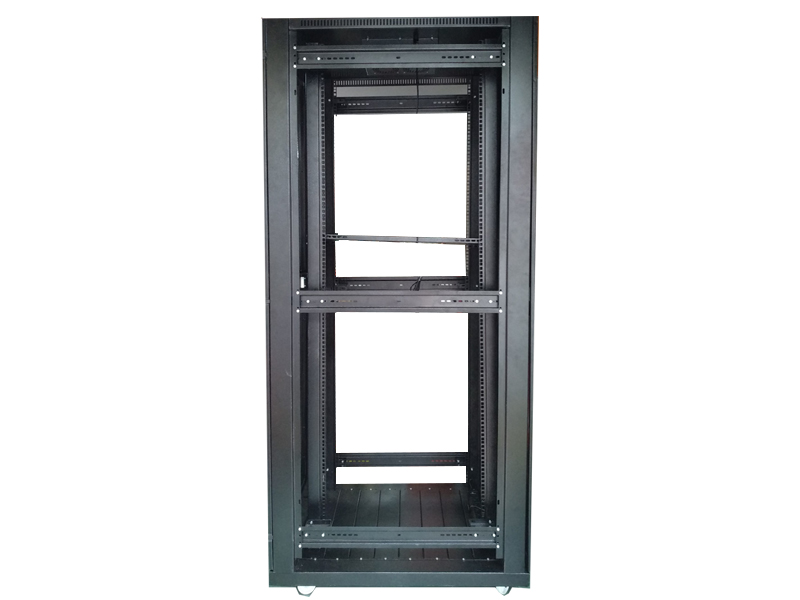 Tủ mạng, tủ rack FAMRACK S-CLASS 42U-D1100