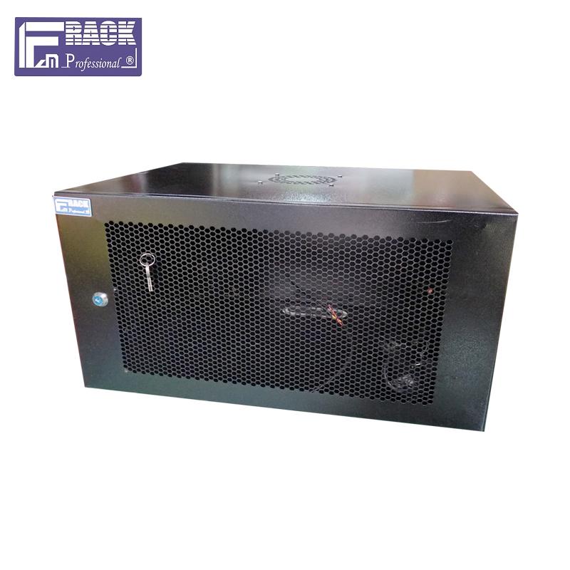 Tủ rack, tủ mạng 6U-D400 FAMRACK D-CLASS