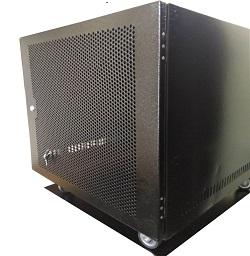 Tủ mạng 10U-D500