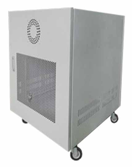Tủ Rack 12U-D500