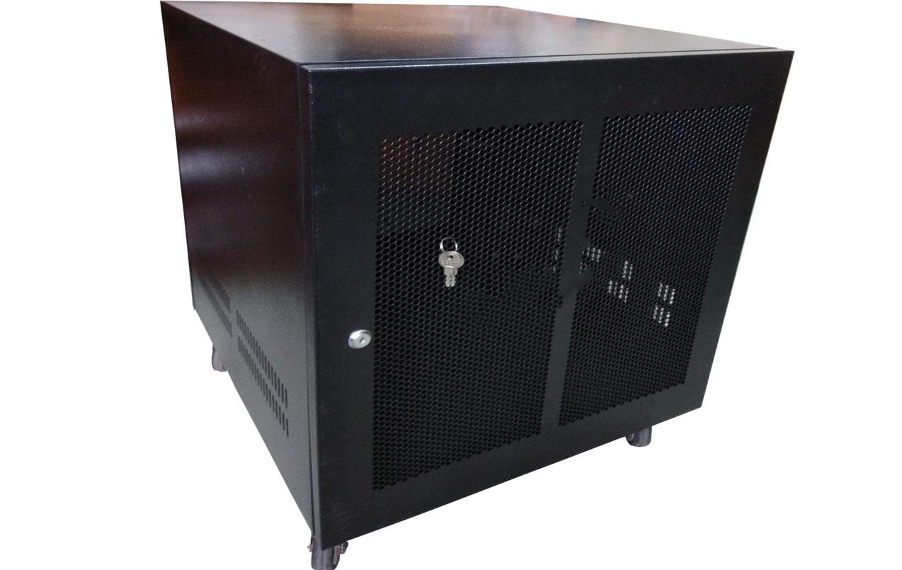 Tủ rack 12U-D800