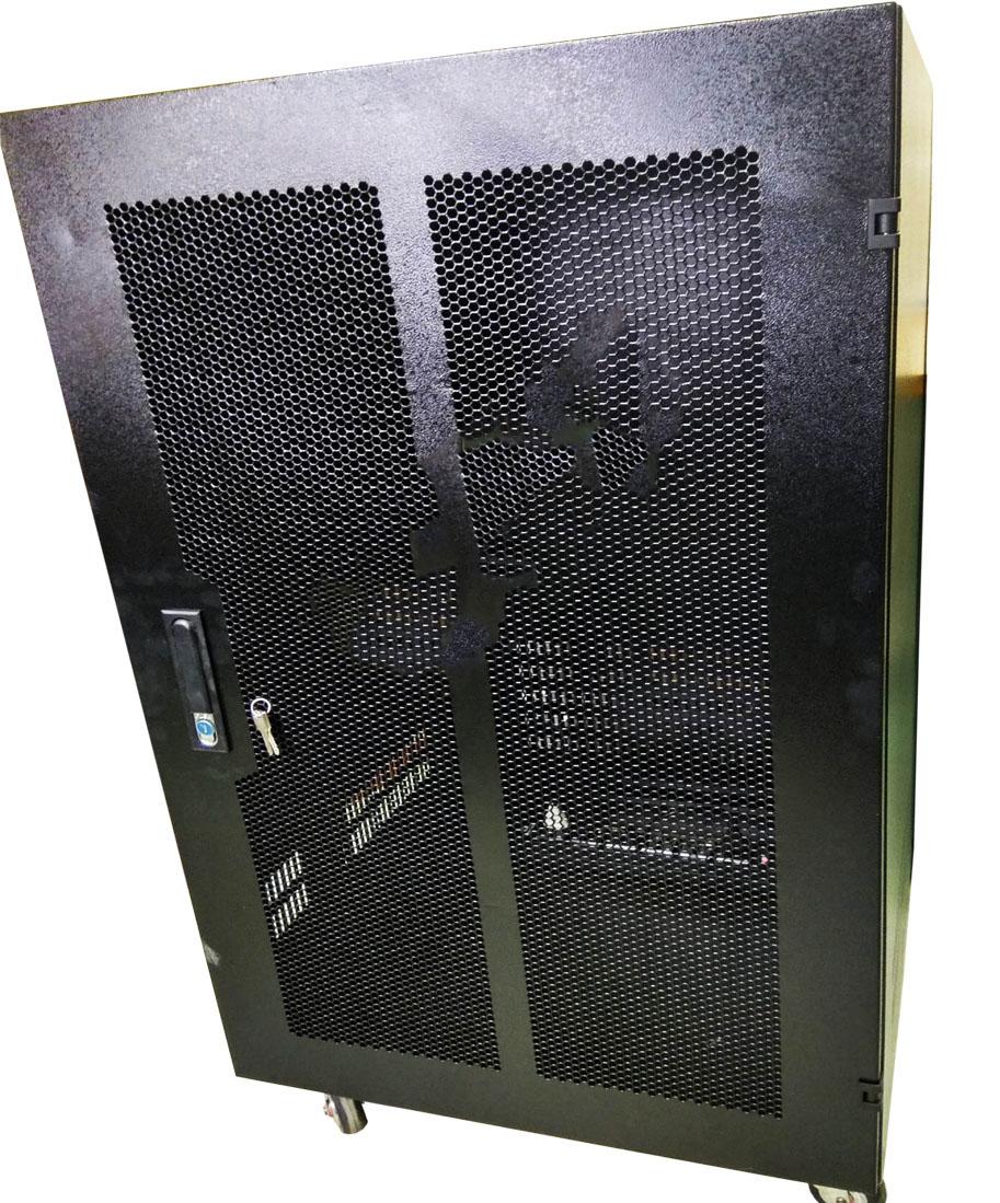 Tủ mạng 27U-D1000