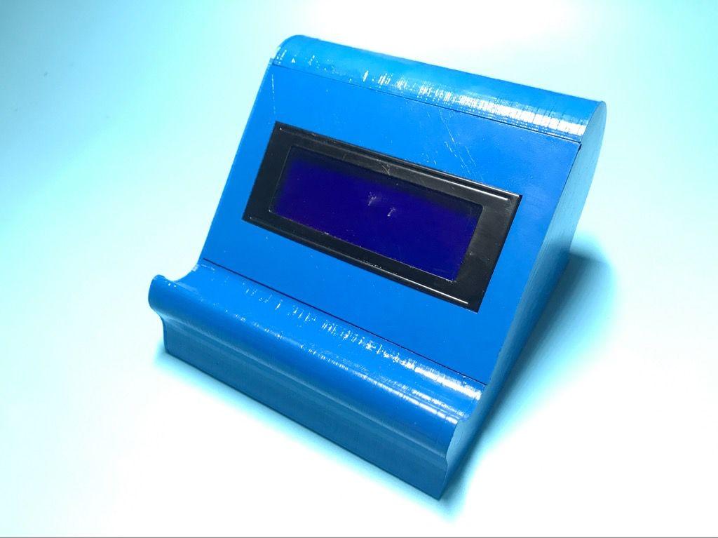 Máy tính tiền bằng thẻ từ HU8520