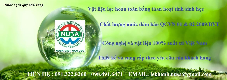 NUSA Việt Nam