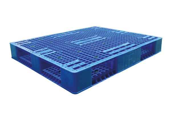 Pallet nhựa công nghiệp chính hãng