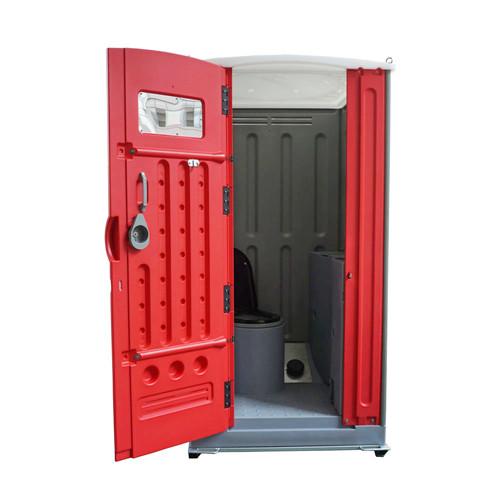 Nhà vệ sinh công trường TPT-H03