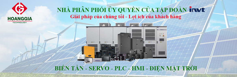 HGA - Điện năng lượng mặt trời