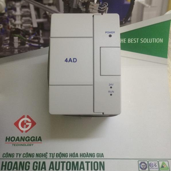 Module PLC mở rộng IVC1-2AD/4AD