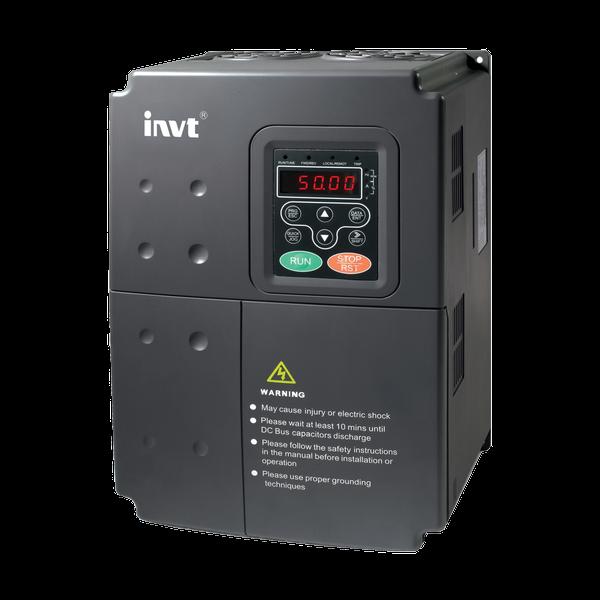 Biến tần chuyên dụng cung cấp nước CHV160A